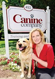 Canine Company Strives To Keep Pets Healthy And Happy The Hour