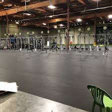 crunch fitness updated id 19 hours