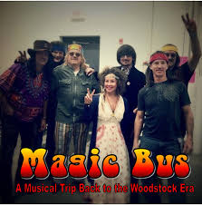 Magic Bus - Detroit A-List