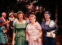 Ada Lucey (Newman) (1913 - 2006) - Genealogy