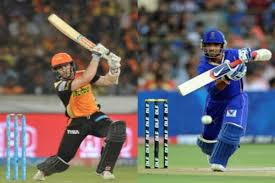 Highlights IPL 2018, SRH vs RR at ...