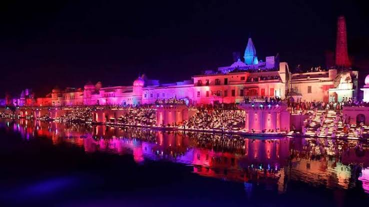 Image result for ayodhya""