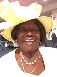 Alexandrina C. Roberts Dies | St. Croix Source