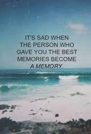 memory quotes tumblr