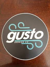 Image result for gusto brewing