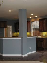 cabinets kitchen gray good dark colors