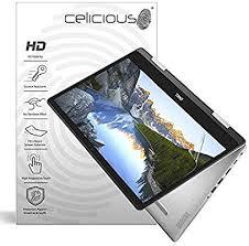 Amazon.com: Celicious Vivid Invisible Glossy HD Screen Protector ...