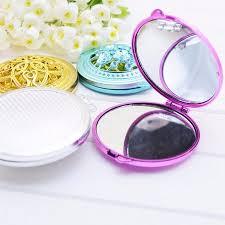 mini cosmetic mirrors custom small
