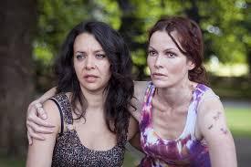 apprehensive | Elena Procopiu & Selina Giles. Canon 40D, Zei… | Flickr