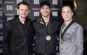 BMI and Music Row Celebrate Kip Moore's 'Beer Money' (Blair Daly, Kip  Moore, Troy Verges) | Photos | BMI.com