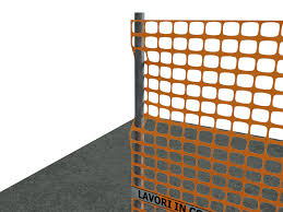 Guardian Warning Barrier Safety Fence And Warning Barriers Tenax