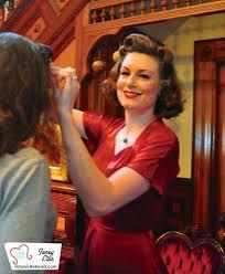 Vintage Meets Bridal: What a Pair!   Atomic Redhead