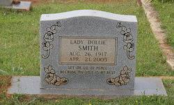 Lady Dollie Smith (1917-2005) - Find A Grave Memorial