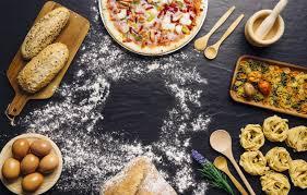 bread pizza food pizza flour bread