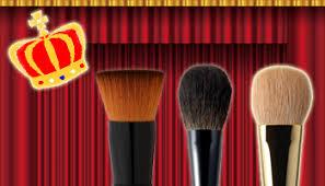 2016 january to april makeup brush
