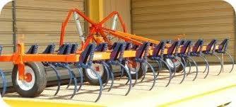 Avis Challenger de la marque Morris - Vibroculteurs/ Combinés de  préparation de sols
