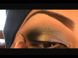 arabic eye make up new 2016 style