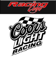 Coors Light Racing Decal North 49 Decals