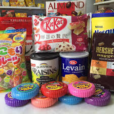 Yuko_Chuyên bánh kẹo nhập khẩu - Home