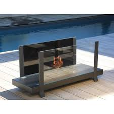 fire bench b one 4l luxury neoflame
