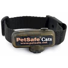 Petsafe In Ground Cat Fence Collar Pcf 275 19