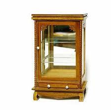 small thai cabinet wooden storage
