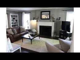 enchanting dark brown leather sofa
