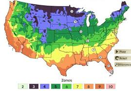 long overdue plant hardiness map is a