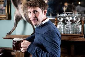 James Blunt interview: 'The answer to political blues? Come to the pub' |  London Evening Standard