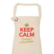 funny personalised keepsake cooking