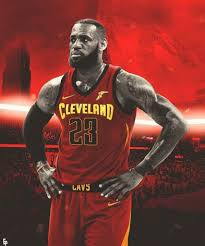 cleveland cavaliers new jersey looks