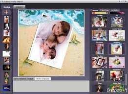 ams software photo effects studio