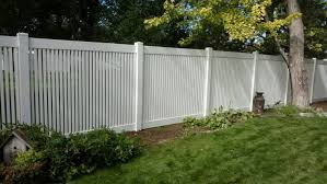 Best Vinyl Fence Installation Options Protech Fence