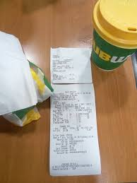 subway hounslow 158 high st menu