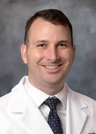 Jeffrey Johnson, MD | Department of Surgery