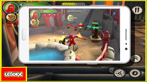 leguide lego ninjago shadow of ronin for Android - APK Download