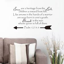 The Lords Prayer Design 3 Decal Vinyl Wall Sticker Art Quote Religious Psalm Wall Decals Stickers Home Furniture Diy Cientificafest Cientifica Edu Pe