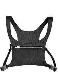 1017 alyx 9sm minimal leather chest