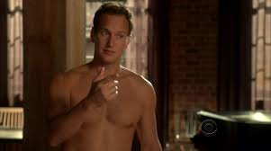 patrick wilson in a gifted man
