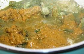 Goan Chicken Xacuti – Xantilicious.com