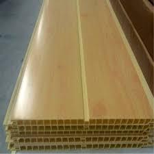 pvc light weight wall panel shape