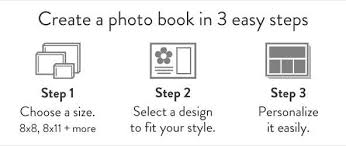 photo books make a book custom
