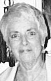 Hilda Johnson | Obituary | Gloucester Times