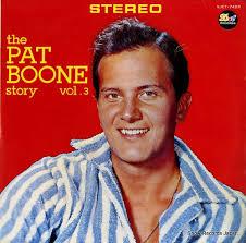 パット・ブーン - 「パット・ブーン全集」下巻 - SJET-7423 - レコード ...