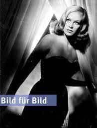 Film: Zum Tod von Hildegard Knef: Bilder eines Lebens - Feuilleton - FAZ