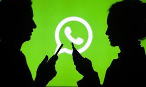 Ada 9 miliar Pesan WhatsApp Yang 'Seliweran' Jelang Tahun Baru