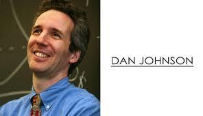 Economist Dan Johnson - Biography, Theories and Books