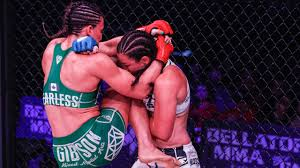 Bellator 189 Recap: Budd Beats Blencowe | FIGHT SPORTS