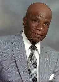 Deacon Willie Johnson Obituary - Allendale Location