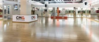 cmg sports club courbevoie 56